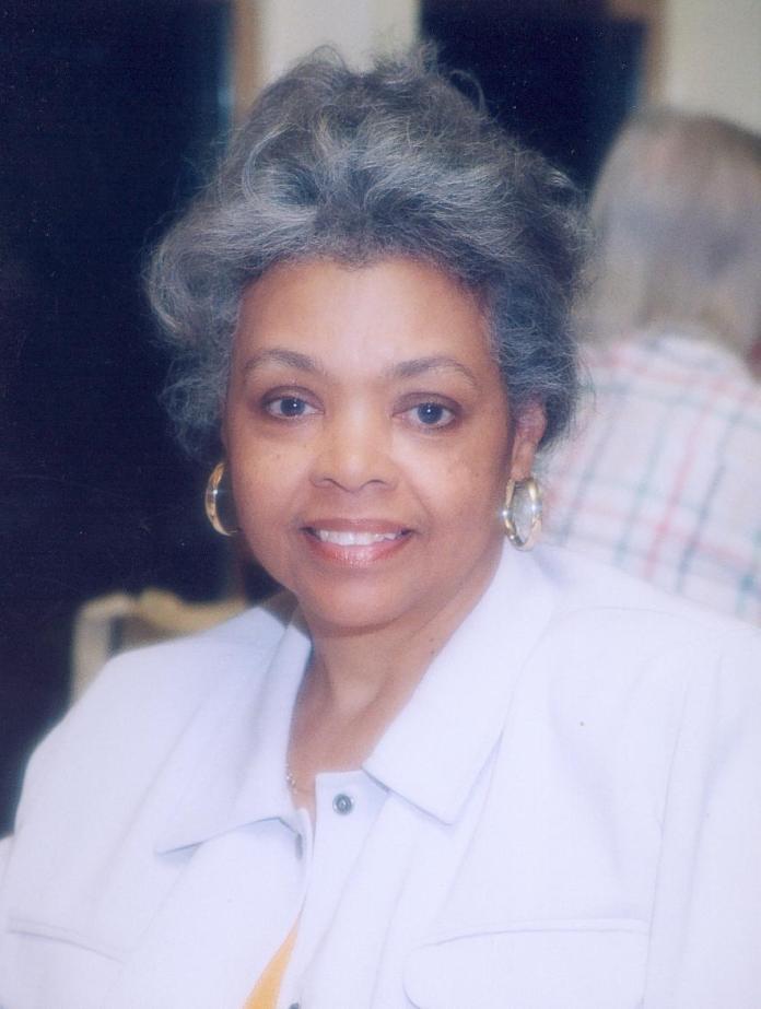 Beverly Ann