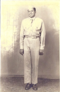 Granddaddy Formal WW2