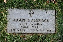 JEAldridge