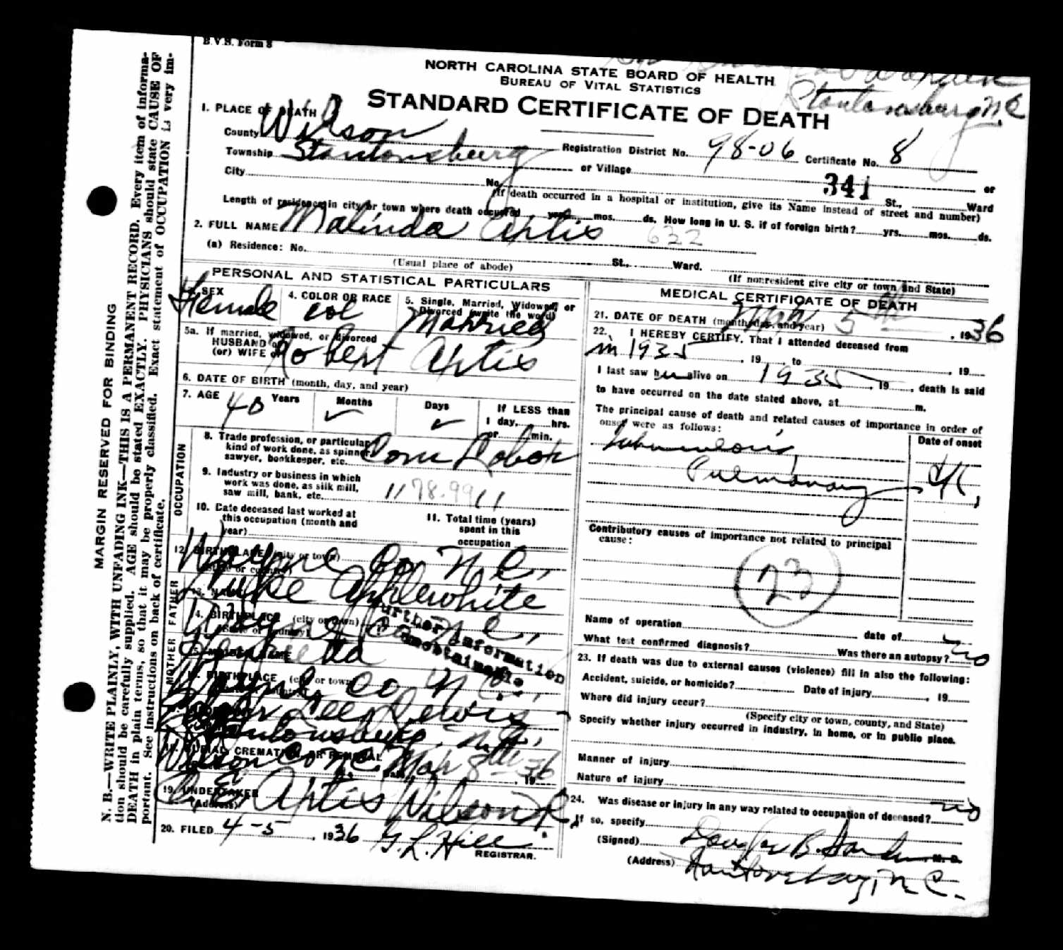 Wayne county scuffalong genealogy page 15 buried wayne county in fact in the congregational church cemetery silvers great niece hattie henderson alias jacobs was the granddaughter of ces 1betcityfo Images
