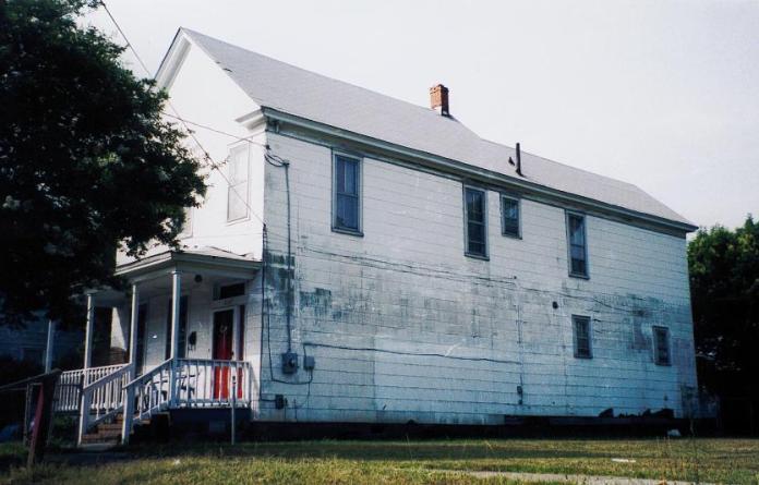 2107 Marshall Ave