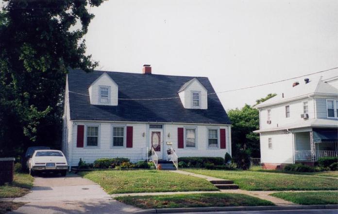 Hampton Avenue 2