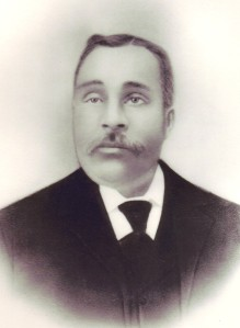 George Randall