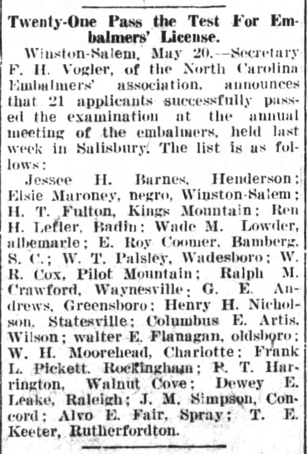 Concord Daily Tribune 5 24 1921