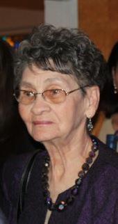 Hattie Mae Crawford