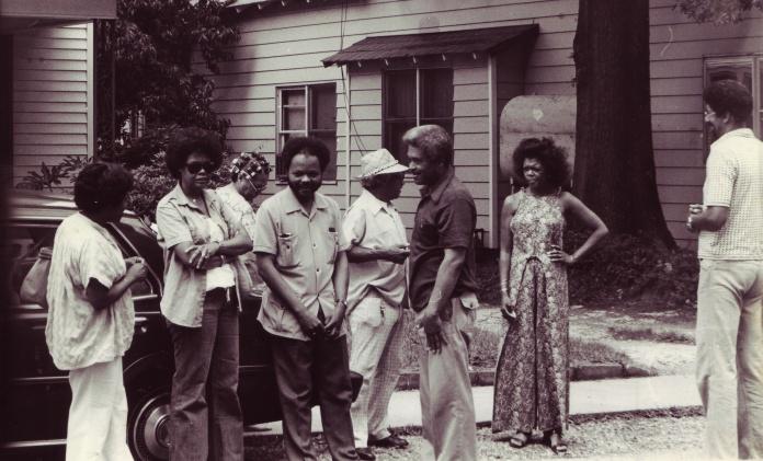 CM Reunion 1978