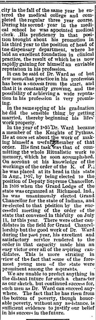 Joseph Ward early years 7 22 1899 Ind Freeman_Page_3