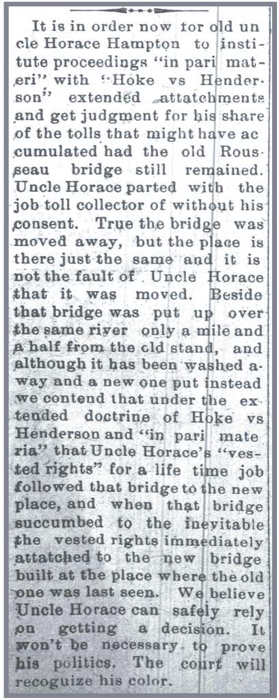 Wilkesboro_Chronicle_4_3_1901_H_Hampton_bridge