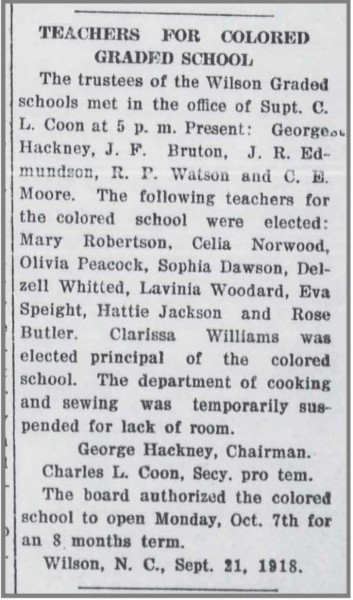Wilson_Daily_Times_9_24_1918_C_Wms_Princ