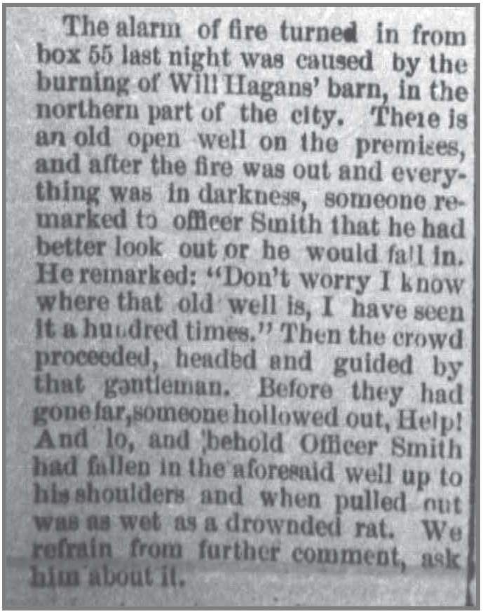 Goldsboro_Daily_Argus_6_11_1904_hagans_barn
