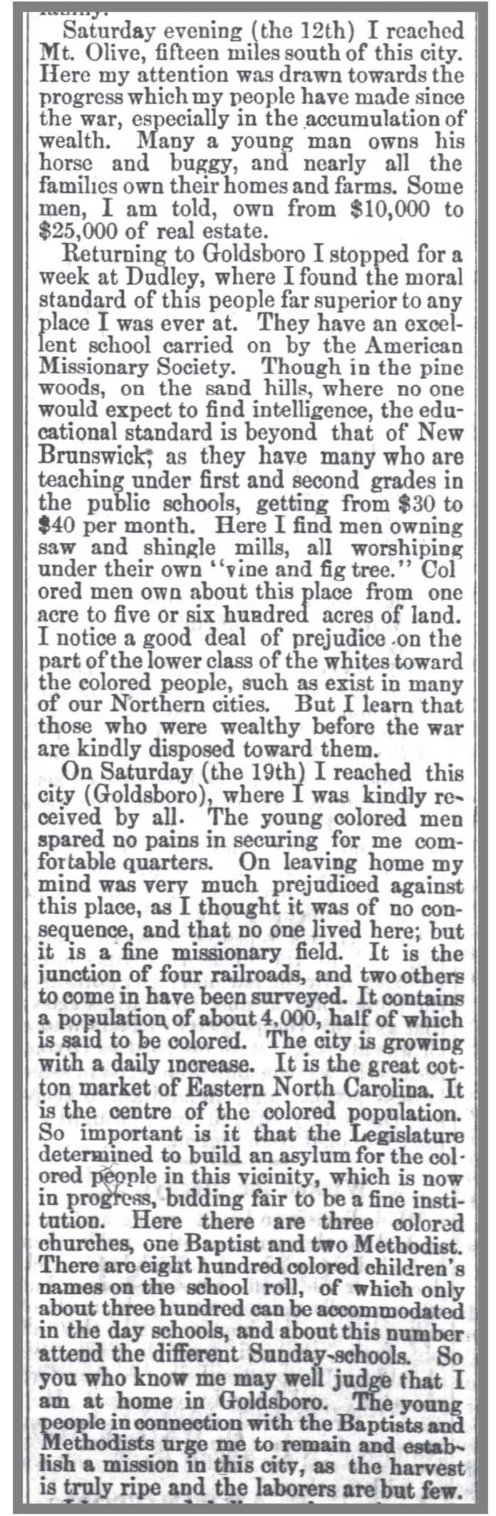 Gboro_Messenger_28_Aug_1879_Islay_Walden_letter