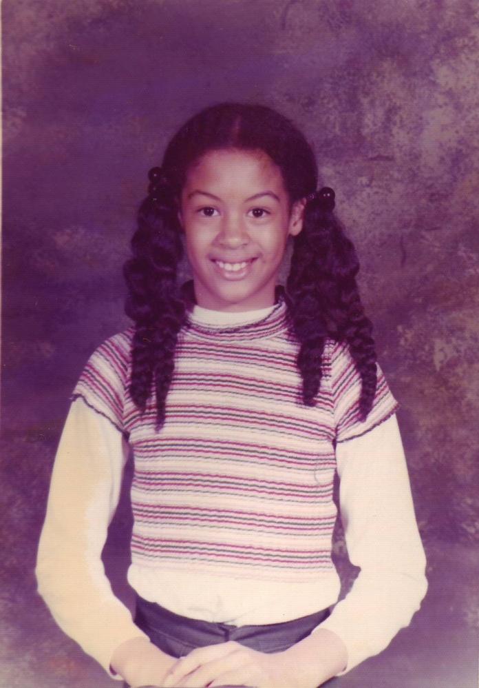 Lisa 5th grade