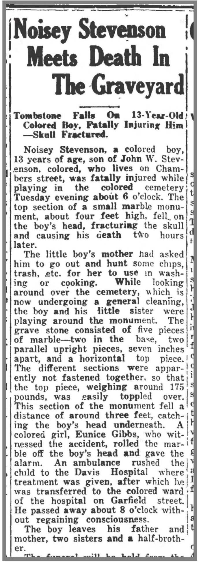 Stville_Rec__amp__Landmark_5_19_1933_graveyard_death