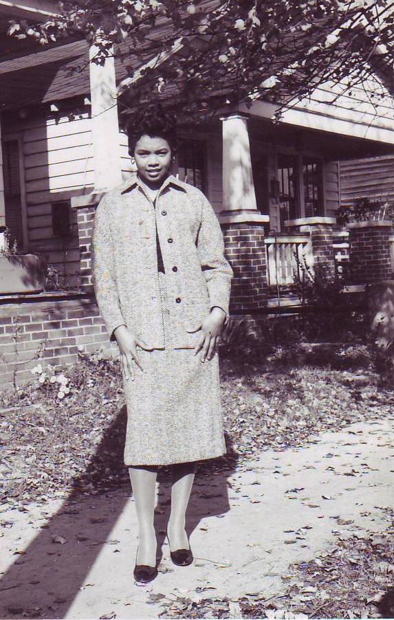Beverly Allen 1959