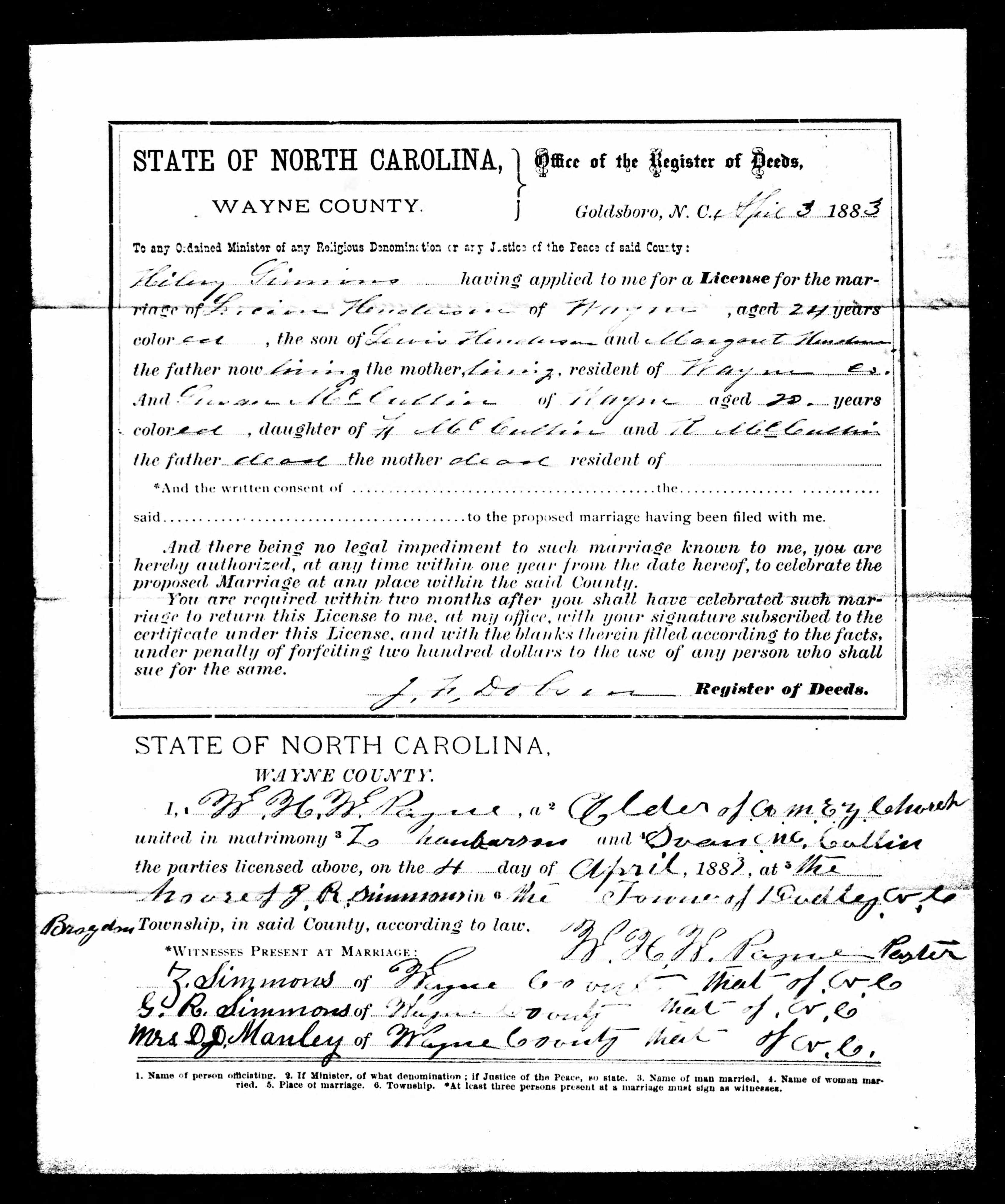 Wayne county scuffalong genealogy page 4 42091343598 01165 1betcityfo Images