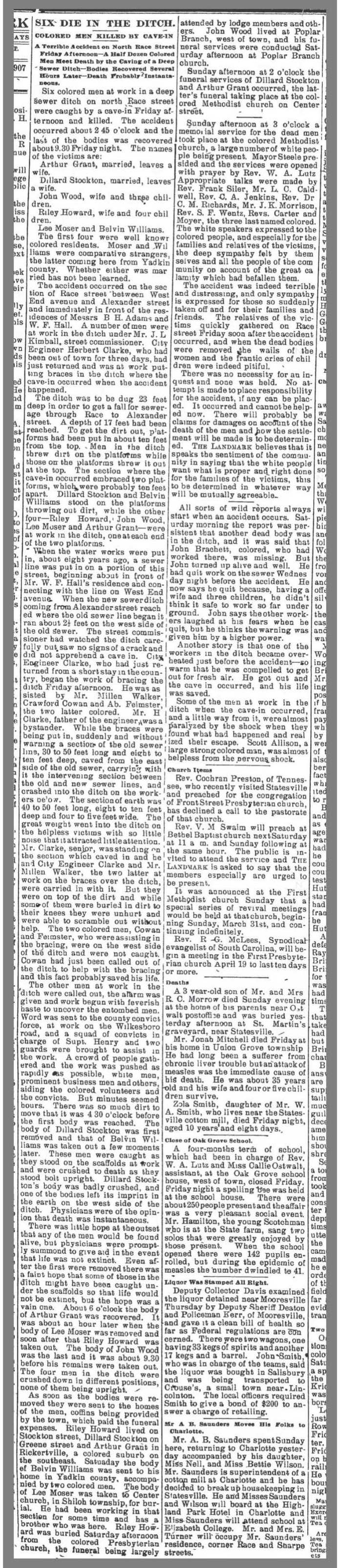 Statesville_Record__amp__Landmark_3_12_1907_Dillard_Stockton_killed