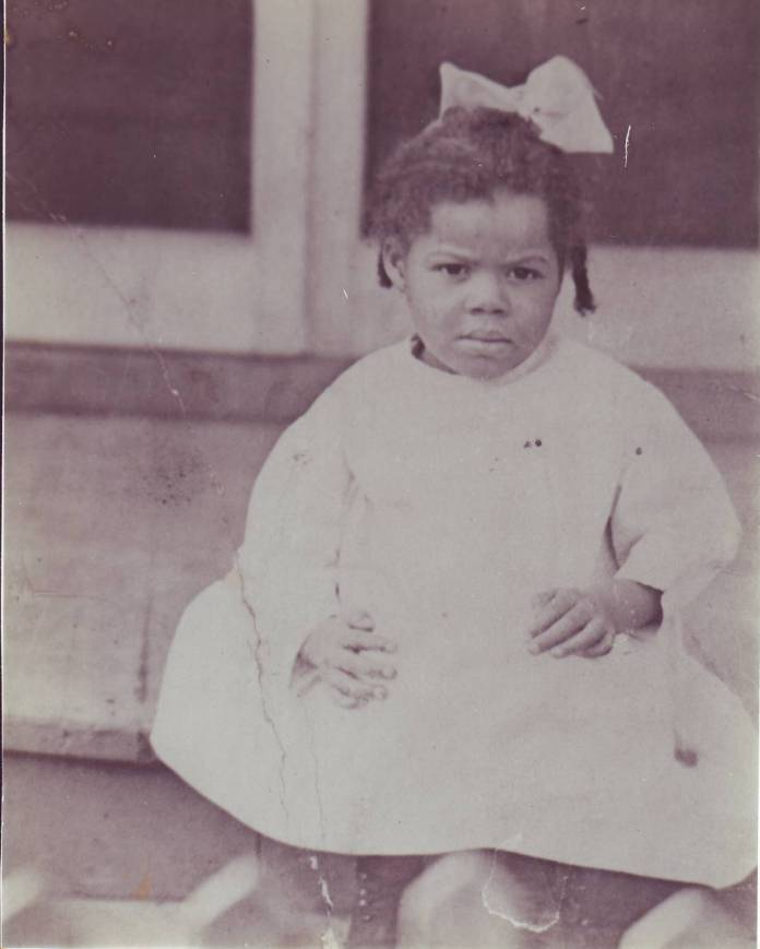 Nita Allen ca1914