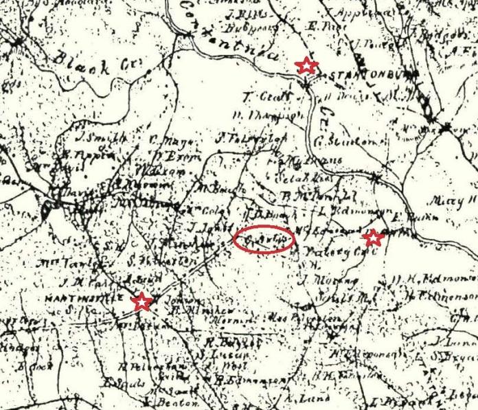 Conf Field Map 2