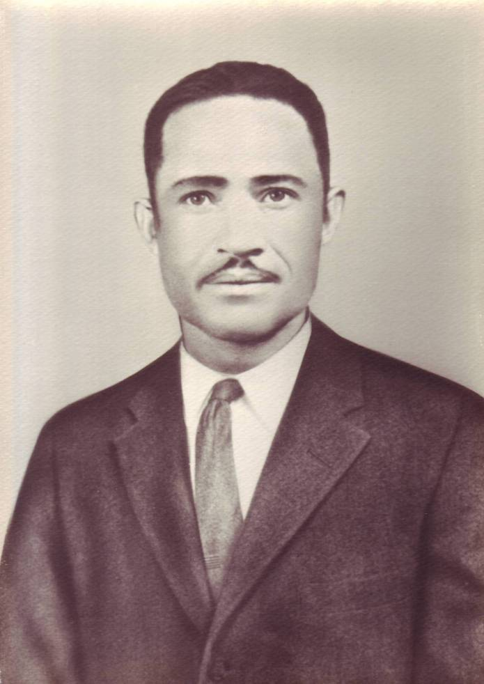 Henry Henderson