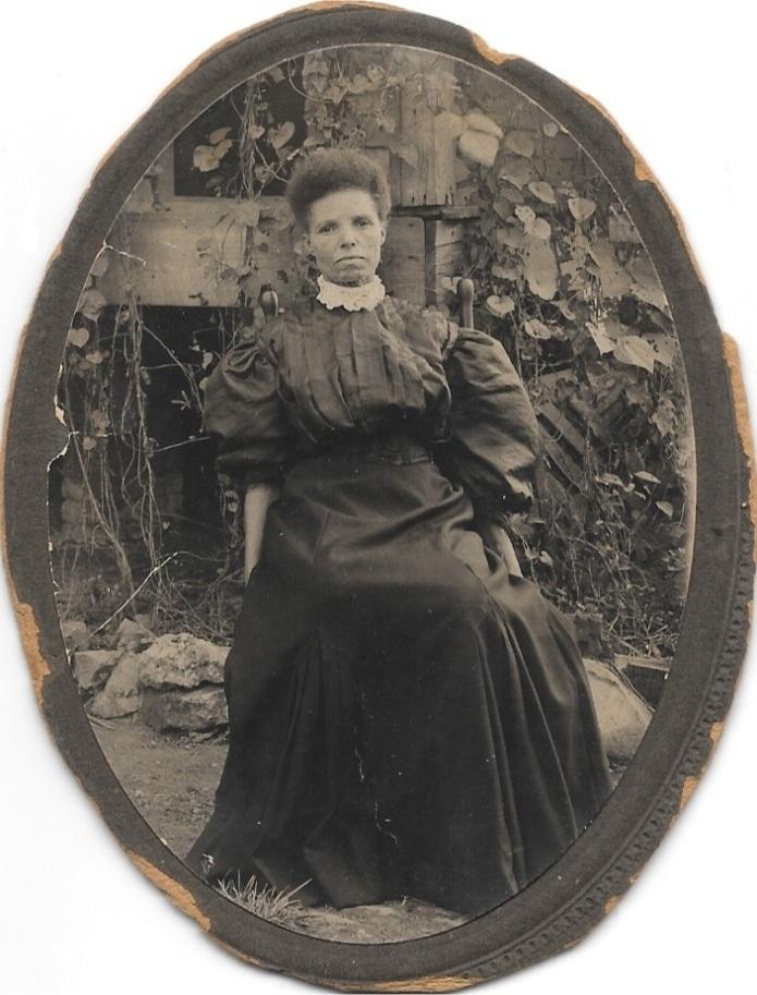 Angeline McConnaughey Reeves