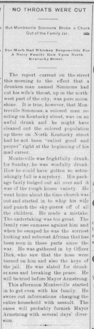 KDT 11 13 1899