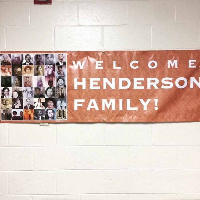Slender Family Reunion